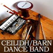Ceilidh / Barn Dance Band
