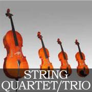 String Quartet / Trio
